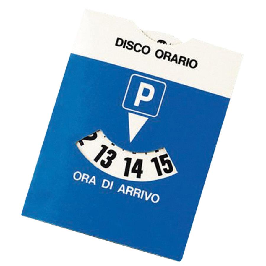 Amato Disco orario per il parcheggio: ecco cos'è e come funziona  UW39