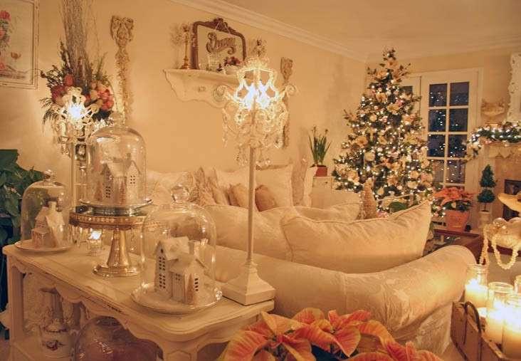 Addobbi natalizi fai da te consigli e ultime tendenze for Decorazioni per la casa fai da te