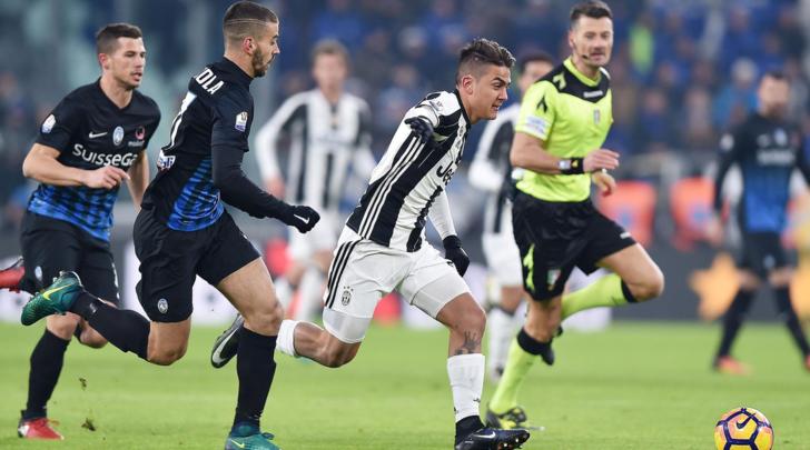 Atalanta Juventus Streaming E Diretta In Tv Dove Vedere La Partita Info Rojadirecta E