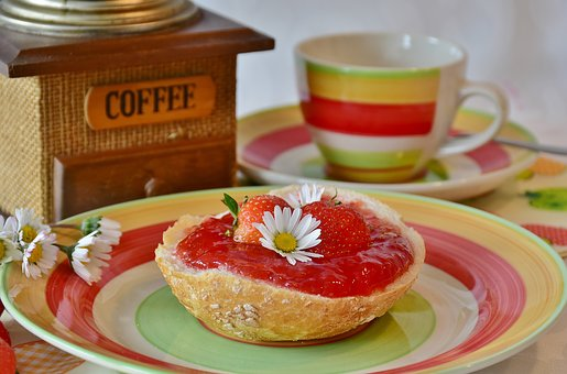 Alimentazione: La colazione aiuta a mantenersi in forma