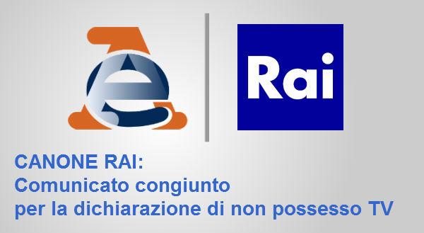 Possono Far Richiesta Dellu0027esenzione Del Canone RAI 2018 Anche Gli Over 75  Con Reddito Annuo Non Superiore Ai 6.713,98 Euro.