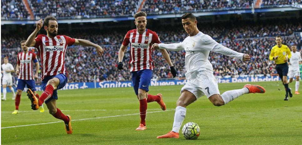 Partite Real Madrid Calendario.Partite Oggi Champions League Chi Gioca Stasera 10 Maggio