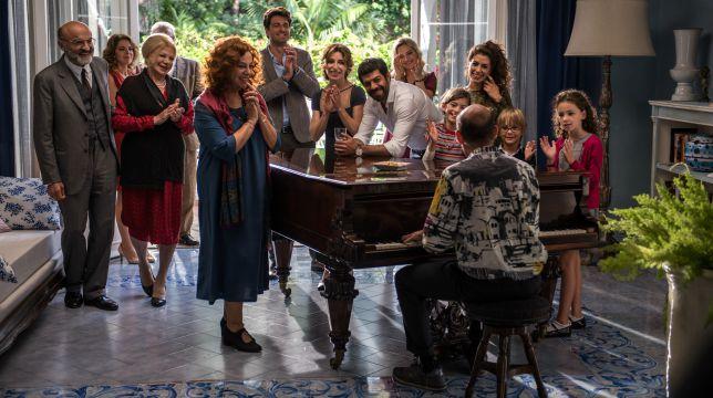 A Casa Tutti Bene: la recensione del nuovo film di Gabriele Muccino