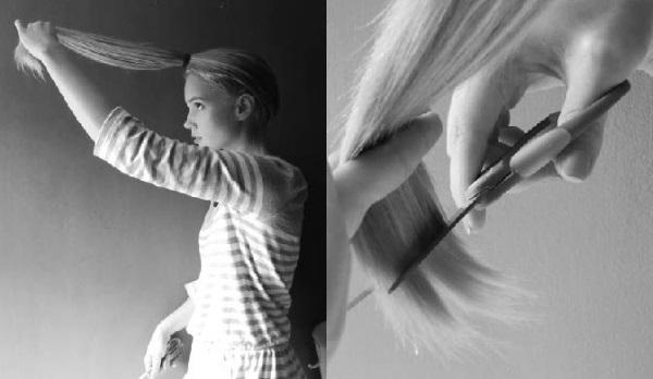 Come fare un taglio capelli fai da te   Ultimora.news