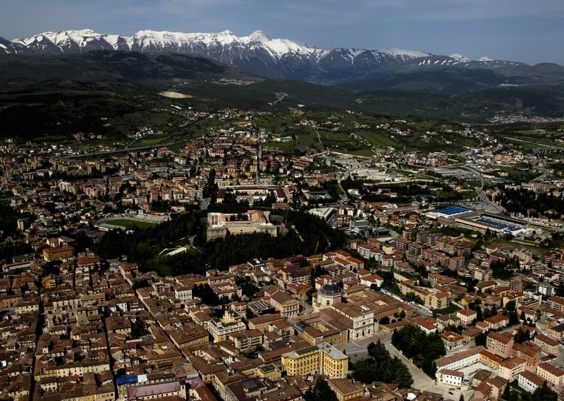 Cosa vedere in Abruzzo: i luoghi imperdibili per una ...