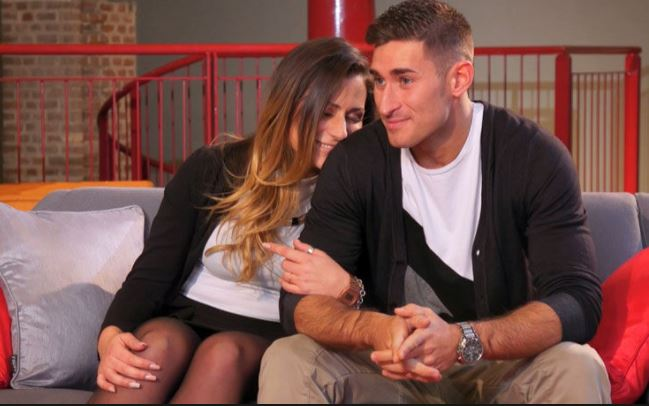 Matrimonio In Prima Vista : Matrimonio a prima vista italia finale
