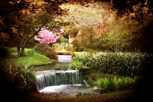 Giardini di ninfa giornate di apertura info e biglietti for Giardino di ninfa orari