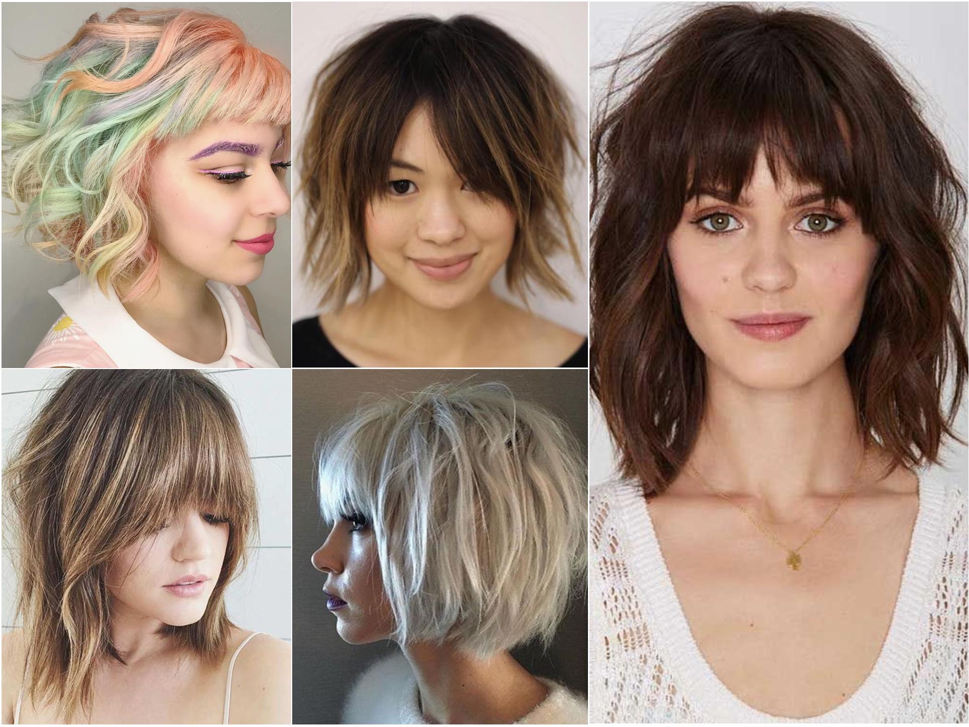 Tagli capelli autunno inverno 2017: tutte le tendenze ...