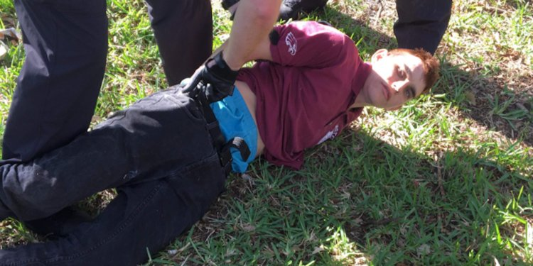 Image result for Nikolas Cruz