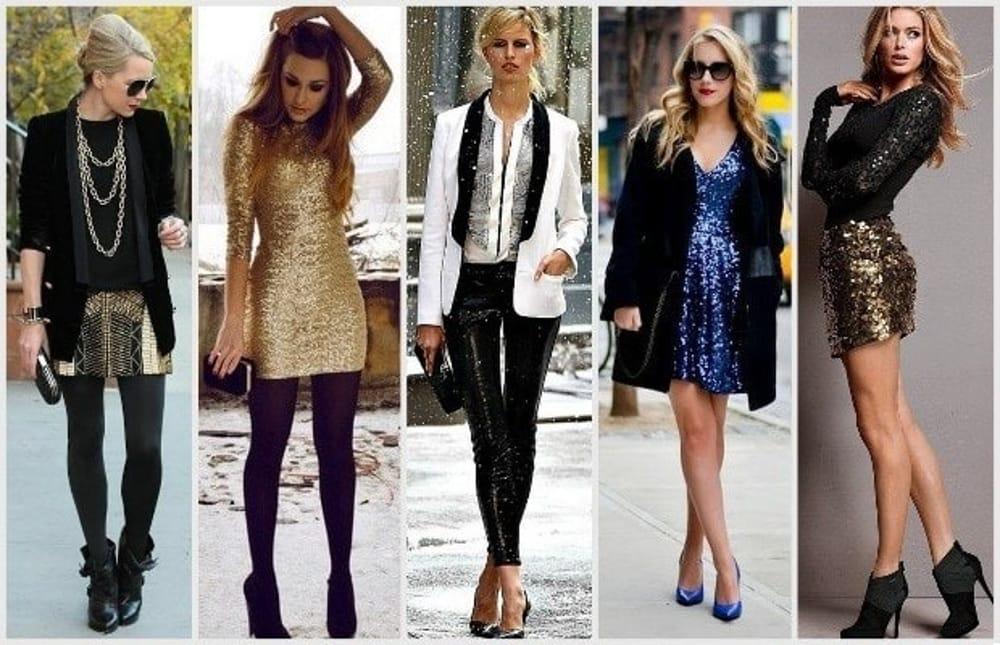 Come vestirsi per un Capodanno in città ... dd10bb8c799