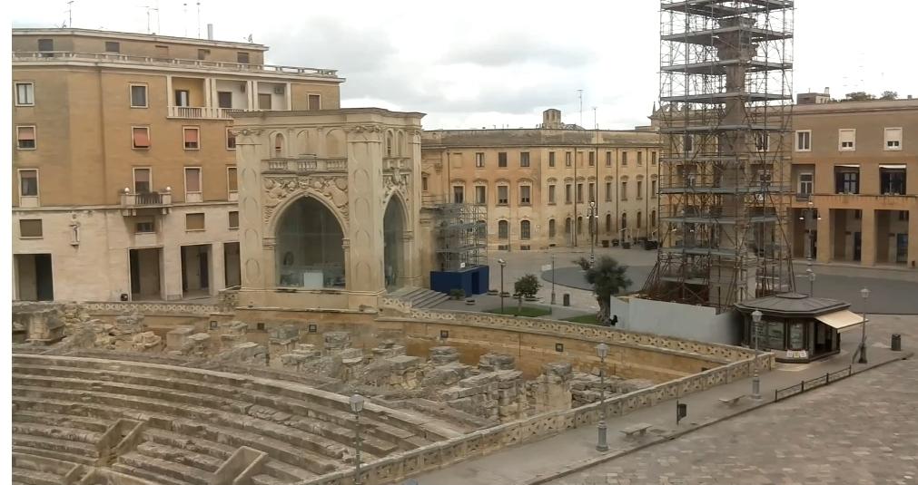 Domenica Mattina  Da Lecce Ad Otranto E Non Solo  Le Foto