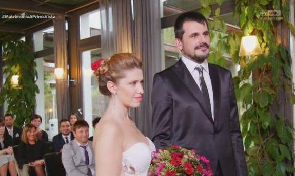 Matrimonio Gipsy Italia : Matrimonio a prima vista italia finale
