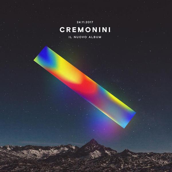 Cremonini, nuovo disco con tour da Lignano