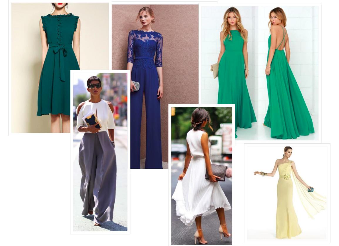 Matrimonio In Ottobre Come Vestirsi : Come vestirsi per un matrimonio in primavera semplici