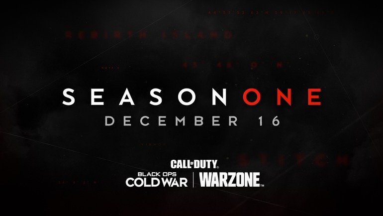 Call of Duty Black Ops Cold War arriverà il 16 Dicembre