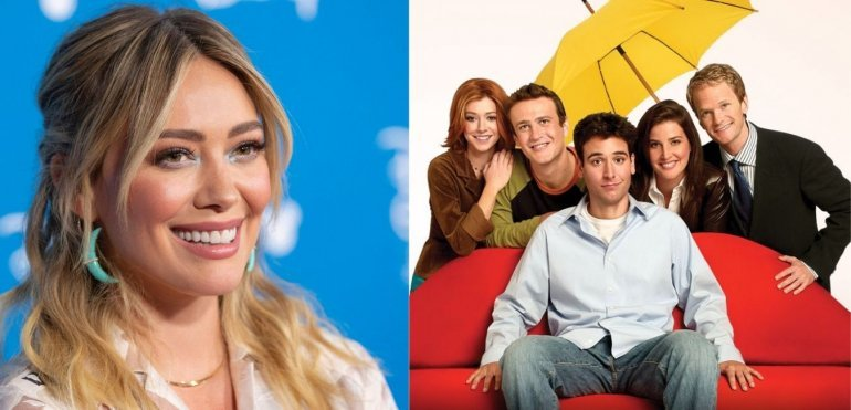 How I Met Your Father: Hulu annuncia la nuova serie spin-off di How I Met Your Mother