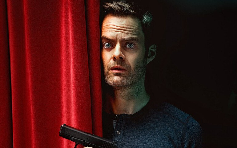 Barry: la pluripremiata serie tv di Bill Hader arriva su Sky e NOW