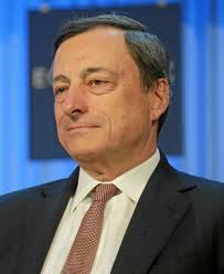 Clamorosa ipotesi, immediato cambio di governo, Premier Mario Draghi