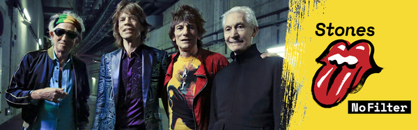 Rolling Stones Tour europeo 2018, ecco le date