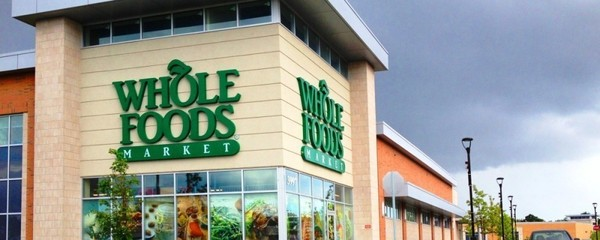 Amazon acquista Whole Foods Markets per 13,7 miliardi di dollari