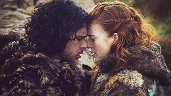 Dalla fiction alla realtà: Kit Harington e Rose Leslie si sposano