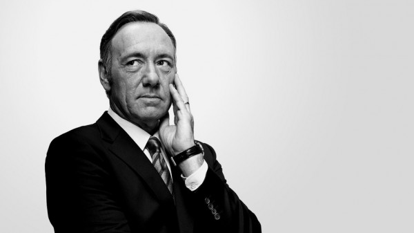 House of Cards: serie TV Netflix cancellata per le accuse di molestie a Kevin Spacey
