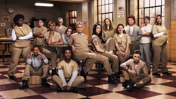 Orange Is The New Black 6: anticipazioni della 6x1