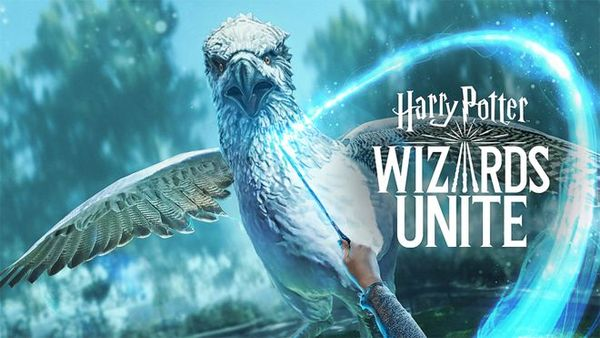 Harry Potter Wizards Unite: sul Play Store aperte le pre-registrazioni