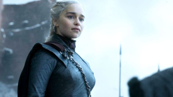 Emilia Clarke sul finale di Game of Thrones: «Impossibile accontentare tutti»