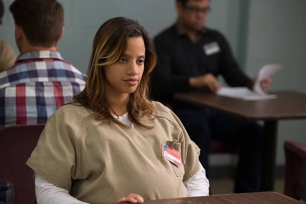 Orange Is The New Black: la figlia di Dascha Polanco (Dayanara) ha recitato nella quinta stagione. Qualcuno lo ha notato?