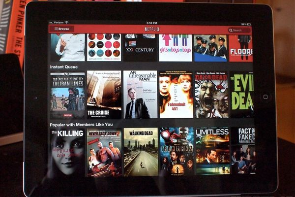 Netflix: addio al supporto AirPlay