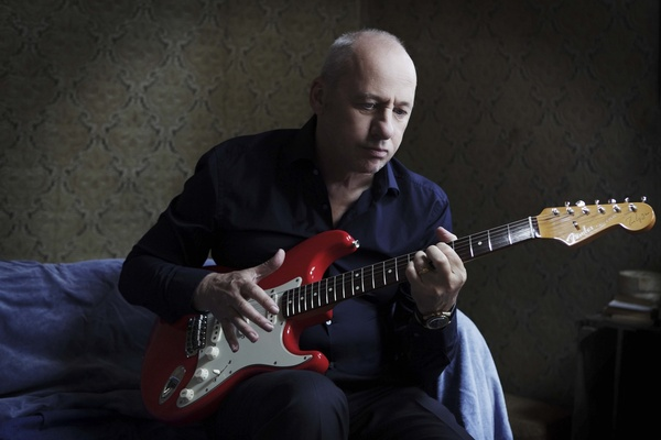 Mark Knopfler al via il tour «Down The Road Wherever» date e scaletta