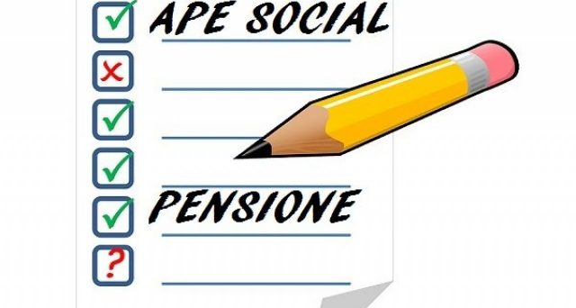 Ape sociale 2020, beneficiari, requisiti e scadenza domande imminente!