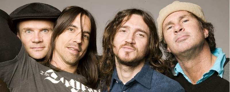 I Red Hot Chili Peppers stanno scrivendo un nuovo album con John Frusciante
