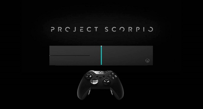 Xbox Project Scorpio: specifiche tecniche svelate in esclusiva (VIDEO)