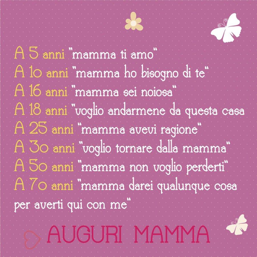 Festa Della Mamma 2019 Frasi Di Auguri Belle E Simpatiche Ecco